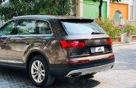 Cần bán xe Audi Q7 TFSI đời 2016, màu nâu, nhập khẩu nguyên chiếc giá 2 tỷ 500 tr tại Hà Nội