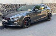 Cần bán xe cũ Mazda 3 1.5 AT đời 2016, màu xám, giá 529tr giá 529 triệu tại Tp.HCM