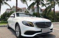 Bán ô tô Mercedes E200 sản xuất năm 2017, số tự động giá 1 tỷ 530 tr tại Tp.HCM