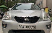 Cần bán Kia Carens EX đời 2013, màu bạc, số tự động, giá 345tr giá 345 triệu tại Hà Nội