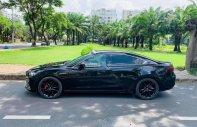 Bán ô tô Mazda 6 sản xuất năm 2016, màu đen giá 676 triệu tại Hà Nội