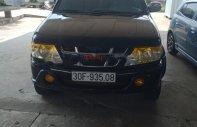 Bán ô tô Isuzu Hi lander V-spec 2.5 MT năm sản xuất 2005, màu đen giá 250 triệu tại Thái Nguyên