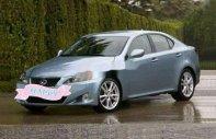 Bán Lexus IS 250 AT năm sản xuất 2007, nhập khẩu   giá 680 triệu tại Hà Nội
