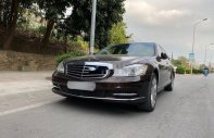 Cần bán gấp Mercedes S400 đời 2011, nhập khẩu nguyên chiếc xe gia đình giá 1 tỷ 99 tr tại Hà Nội