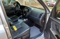 Bán Ford Escape XLS 2.3L 4x2 AT đời 2011, màu bạc, giá chỉ 395 triệu giá 395 triệu tại Tp.HCM