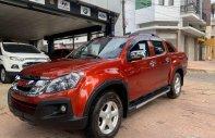 Cần bán gấp Isuzu Dmax 4x4 MT năm 2015, nhập khẩu số sàn giá 420 triệu tại Đắk Lắk