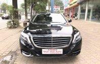 Cần bán xe Mercedes S400 2014, màu đen giá 2 tỷ 360 tr tại Hà Nội