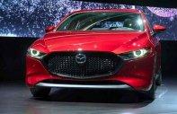Hỗ trợ giao xe nhanh toàn quốc chiếc xe Mazda3 1.5L Deluxe, đời 2019, màu đỏ, giá cạnh tranh giá 719 triệu tại Hà Nội