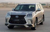 Bán giảm giá cực sốc đón tết chiếc xe Lexus LX 570S MBS Super Sport, 4 ghế thương gia hạng Vip giá 10 tỷ 450 tr tại Hà Nội