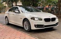 Bán xe BMW 5 Series đời 2015, màu trắng, nhập khẩu giá 1 tỷ 390 tr tại Hà Nội