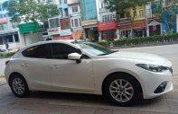 Bán Mazda 3 1.6 đời 2016, màu trắng, giá chỉ 535 triệu giá 535 triệu tại Hà Nội