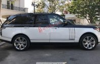 Cần bán lại xe LandRover Range Rover năm sản xuất 2014, màu trắng, nhập khẩu giá 6 tỷ 550 tr tại Hà Nội