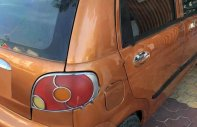 Bán ô tô Daewoo Matiz SE 0.8 MT đời 2003, màu đỏ, giá chỉ 82 triệu giá 82 triệu tại Bình Thuận