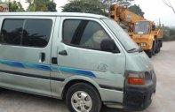 Cần bán xe Toyota Hiace đời 2002 còn mới, 58tr giá 58 triệu tại Phú Thọ