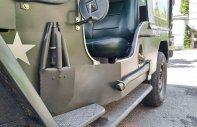 Cần bán xe Jeep CJ sản xuất 1950, nhập khẩu nguyên chiếc giá cạnh tranh giá 260 triệu tại Tp.HCM
