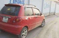 Bán Daewoo Matiz năm 2004, màu đỏ, nhập khẩu   giá 65 triệu tại Hà Nội