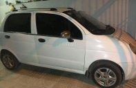 Cần bán lại xe Daewoo Matiz sản xuất 2005, màu trắng, xe nhập giá 65 triệu tại Quảng Ngãi
