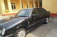 Bán Mercedes 190 1999, màu đen, nhập khẩu nguyên chiếc số tự động giá 100 triệu tại Hà Nội