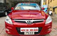 Bán ô tô Hyundai i30 1.6AT đời 2009, màu đỏ, nhập khẩu chính chủ giá 315 triệu tại Hà Nội