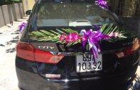 Bán Honda City 1.5 AT năm sản xuất 2017, màu đen, chính chủ giá 485 triệu tại Hưng Yên