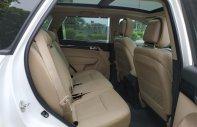 Bán xe cũ Kia Sorento 2.2 DATH sản xuất 2018, màu trắng giá 915 triệu tại Hà Nội
