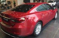 Cần bán Mazda 6 năm 2018, đang có chương trình khuyến mãi hấp dẫn giá 1 tỷ 19 tr tại Tp.HCM