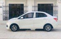 Cần bán xe Hyundai Grand i10 sản xuất năm 2017, màu trắng giá 330 triệu tại Hà Nội