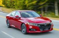 Bán giảm giá cực sốc cuối năm chiếc xe Honda Accord, sản xuất 2020, nhập khẩu nguyên chiếc giá 1 tỷ 329 tr tại Đồng Nai