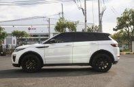 Cần bán gấp LandRover Evoque sản xuất 2015, màu trắng, nhập khẩu nguyên chiếc số tự động giá 2 tỷ 800 tr tại Bình Dương