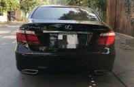 Cần bán xe Lexus LS đời 2007, nhập khẩu nguyên chiếc, giá chỉ 920 triệu giá 920 triệu tại Tp.HCM