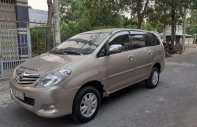 Bán Toyota Innova G sản xuất năm 2011, màu nâu, 400 triệu giá 400 triệu tại Long An