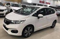 Cần bán xe Honda Jazz 1.5AT sản xuất năm 2018, màu trắng, xe nhập   giá 589 triệu tại Hải Phòng