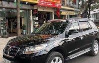 Cần bán Hyundai Santa Fe năm 2009, bản full giá 495 triệu tại Quảng Ninh