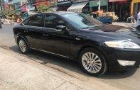 Bán Ford Mondeo năm 2009, màu đen, số tự động giá 325 triệu tại Tp.HCM