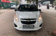 Bán Chevrolet Spark Van 1.0 AT năm sản xuất 2011, màu trắng, nhập khẩu  giá 165 triệu tại Hà Nội