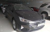 Bán xe Hyundai Elantra 1.6 AT đời 2019, màu đen, 645 triệu giá 645 triệu tại Tp.HCM