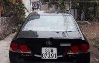 Xe Honda Civic 2008, màu đen chính chủ giá 325 triệu tại Hà Nội