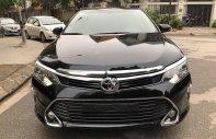 Bán Toyota Camry 2.5Q năm sản xuất 2018, màu đen như mới giá 1 tỷ 40 tr tại Hà Nội