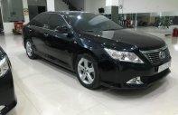Bán Toyota Camry 2.5Q đời 2014, màu đen, 830 triệu giá 830 triệu tại Quảng Ngãi