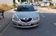 Bán Mazda 6 năm sản xuất 2005, màu bạc giá cạnh tranh giá 200 triệu tại Bình Dương