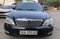 Bán xe Toyota Camry 2.4G 2003 như mới, giá tốt giá 223 triệu tại Hải Phòng