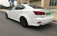 Bán Lexus IS 2008, màu trắng, nhập khẩu nguyên chiếc giá 680 triệu tại Tp.HCM