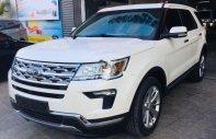 Cần bán xe Ford Explorer Limited 2.3L EcoBoost đời 2019, màu trắng, nhập khẩu nguyên chiếc giá 2 tỷ 188 tr tại Tp.HCM