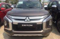Bán nhanh đón tết chiếc xe Mitsubishi Triton 2.5L MT, đời 2020, có sẵn xe, giao nhanh toàn quốc giá 630 triệu tại Hà Nội