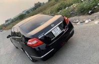 Bán xe Nissan Teana 2.0 năm 2011, màu đen, nhập khẩu như mới giá 440 triệu tại Hà Nội
