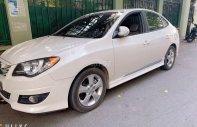 Bán xe Hyundai Avante sản xuất năm 2014, màu trắng chính chủ, giá chỉ 395 triệu giá 395 triệu tại Đồng Nai