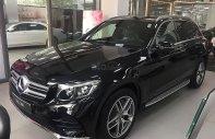 Cần bán xe Mercedes GLC 300 năm 2019, màu đen, nhập khẩu nguyên chiếc giá 2 tỷ 289 tr tại Hà Nội