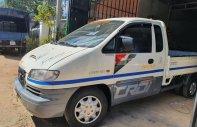 Cần bán lại xe Hyundai Libero 2.5 2004, màu trắng, nhập khẩu giá 156 triệu tại Đắk Lắk