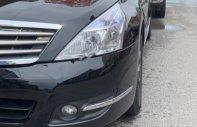 Bán ô tô Nissan Teana đời 2011, màu đen, xe nhập chính chủ giá 435 triệu tại Hải Phòng