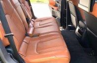 Cần bán Lexus LX570 sản xuất 2016, nhập khẩu nguyên chiếc giá Giá thỏa thuận tại Hà Nội